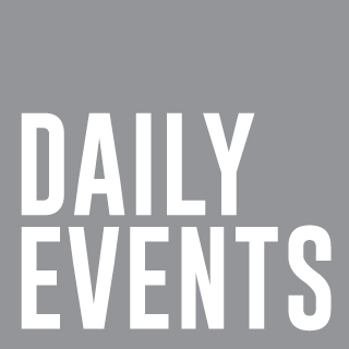 Dalpass Daily Events